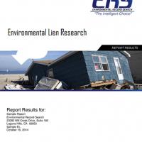 Envi-Lien Research Report