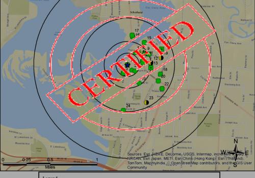 Certified LenderCheck Review