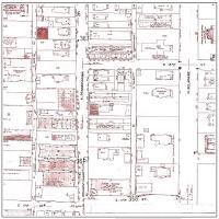 Hybrid Fire Insurance Maps